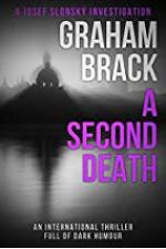 A Second Death - Graham Brack