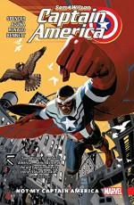 Captain America: Sam Wilson Vol. 1 (Captain America: Sam Wilson (2015-)) - Nick Spencer, Paul Renaud, Daniel Acuña