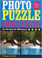 Photo Puzzle Challenges - Robin Fox