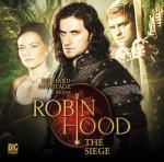 Robin Hood: The Siege - Simon Guerrier, Richard Armitage