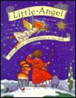 Little Angel - Geraldine McCaughrean, Ian Beck