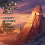 Beneath Ceaseless Skies 157 - Scott H. Andrews, Richard Parks, K. J. Parker, Aliette de Bodard, Gwendolyn Clare