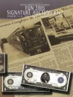 FUN 2005 Heritage Signature Auction #362 - Mark Van Winkle