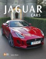 Jaguar Cars (First Gear) - James Mann