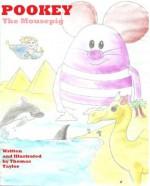 Pookey The Mousepig - Thomas Taylor