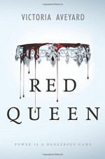 Red Queen by Aveyard, Victoria (2015) Hardcover - Victoria Aveyard