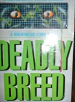 Deadly Breed - T.J. Kirby