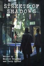 Streets of Shadows - Maurice Broaddus