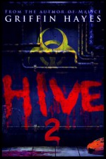 Hive II - Griffin Hayes
