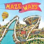 Mazeways: A to Z - Roxie Munro