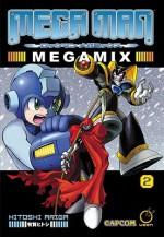 Mega Man Megamix, Vol. 2 - Hitoshi Ariga