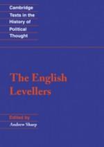 The English Levellers - praca zbiorowa, Andrew Sharp