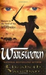 Warsworn - Elizabeth Vaughan
