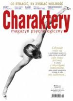 Charaktery Nr 8 (187) / SIERPIEŃ 2012 - Redakcja miesięcznika Charaktery