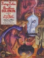 Fairy Tales of the Brothers Grimm - David Wenzel, Jacob Grimm, Wilhelm Grimm, Douglas Wheeler