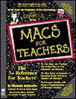 Macs for Teachers for Dummies - Michelle Robinette, David Pogue