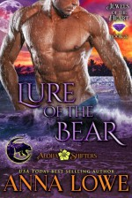 Lure of the Bear - Anna Lowe