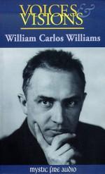 William Carlos Williams (Voices & Visions (Audio)) - Unapix Inner Dimensions
