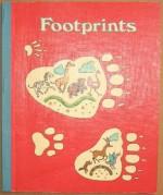 Footprints (Houghton Mifflin Reading Series) - William K. Durr
