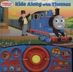 Thomas & Friends Ride Along With Thomas (Play A Sound Books) - Publications International Ltd.