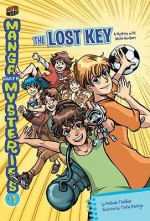The Lost Key: A Mystery with Whole Numbers - Melinda Thielbar
