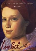 Isabel: Taking Wing - Annie Dalton, Mark Elliott