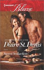 Sweet Seduction (Harlequin Blaze) - Daire St. Denis