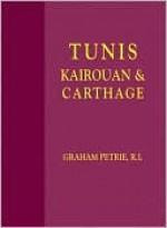 Tunis, Kairouan and Carthage - Graham Petrie