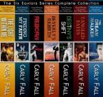 The Six Saviors Series - Box Set - Carly Fall, Allison Itterly