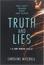 Truth and Lies - Caroline Mitchell