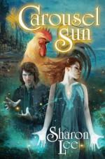 Carousel Sun - Sharon Lee