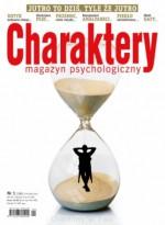 Charaktery, nr 1 (180) / styczeń 2012 - Redakcja miesięcznika Charaktery
