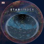 Starfinder: The Complete Beginner's Guide to Exploring the Night Sky [With Double-Sided Cards and Interactive Planisphere] - Carole Stott