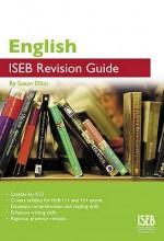 English Iseb Revision Guide (Iseb Revision Guides) - Susan Elkin