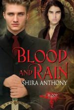 Blood and Rain - Shira Anthony
