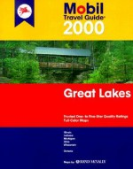 Mobil Travel Guide to Great Lakes - Mobil Travel Guides, Mobil Oil Company