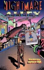 Nightmare Alley - Spain Rodriguez