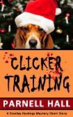 Clicker Training - Parnell Hall