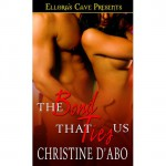 The Bond That Ties Us - Christine d'Abo