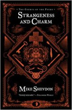 Strangeness and Charm - Mike Shevdon
