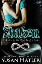 Shaken - Susan Hatler