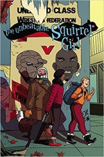 The Unbeatable Squirrel Girl Vol. 5: Like I'm the Only Squirrel in the World - Ryan North, Erica Henderson