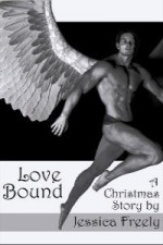 Love Bound - Jessica Freely