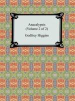 Anacalypsis (Volume 2 of 2) - Godfrey Higgins