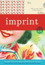 Imprint 11 - Anthology