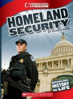 Homeland Security - Robin S. Doak
