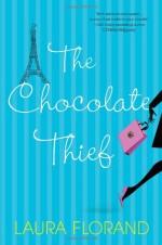 The Chocolate Thief - Laura Florand