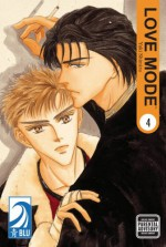 Love Mode Vol. 4 - Yuki Shimizu