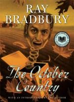 The October Country - Ray Bradbury