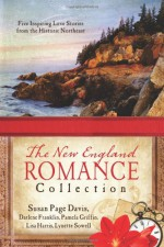 The New England Romance Collection: Five Inspiring Love Stories from the Historic Northeast - Susan Page Davis, Darlene Franklin, Pamela Griffin, Lisa Harris, Lynette Sowell